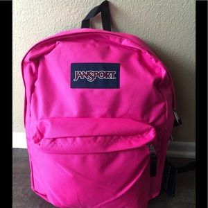 Jansport authentic. New with tags